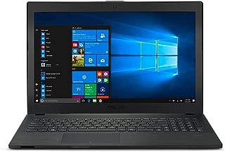 ASUS PRO P2540 Business Laptop (8th Gen Intel Core i7-8550U, 20GB RAM, 512GB 2.5 Sata SSD, 15.6