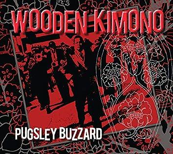Wooden Kimono