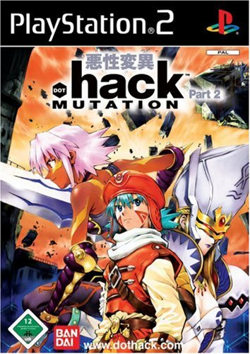 DOT Hack Mutation part 2