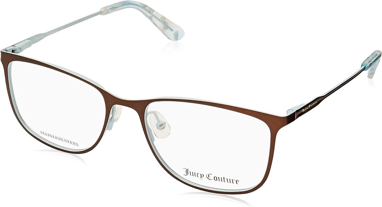 Juicy Couture Women's JU178 Eyeglasses