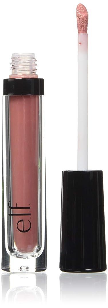 e.l.f. Tinted Lip Oil - Nude Kiss (並行輸入品)