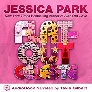 Flat-Out Celeste cover art