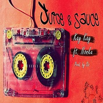 Juice & Sauce