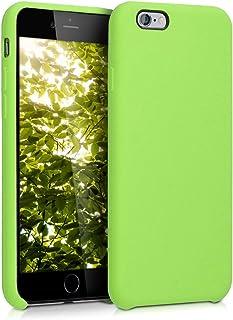 Amazon.it: custodia iphone 6 - Verde