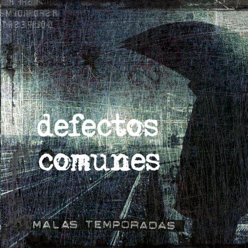 Defectos Comunes