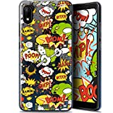 Bim Bam Boom Ultra Slim Case for 5.45 Inch Wiko Tommy 3