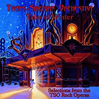 Tales of Winter: Selections from Tso Rock Opera