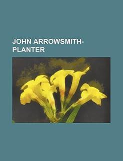 John Arrowsmith-Planter
