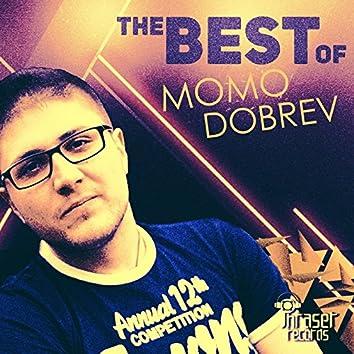 THE BEST OF MOMO DOBREV