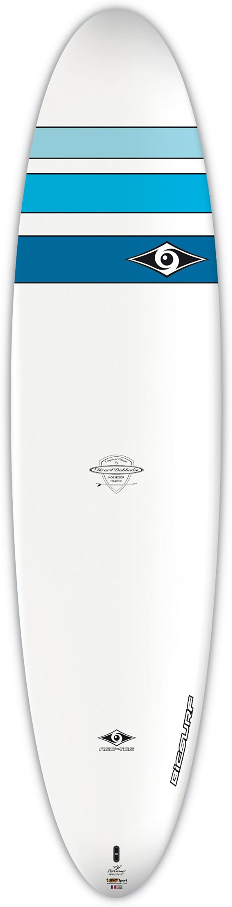 Tavola da surf performer 7`6``  bic 100228