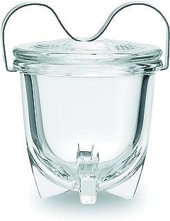 Jeanaer Glass Edition Wilhelm Wagenfeld Egg Coddler No.1, 65 ml, 113499