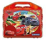 Clementoni- Disney Pixar Cars Puzzle de Dados. (42447)