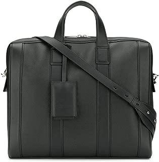 Luxury Fashion   Bottega Veneta Mens 573484VMAW11000 Black Briefcase   Fall Winter 19