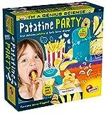 Lisciani Giochi - 77182 Gioco per Bambini I'm a Genius Patatine Party