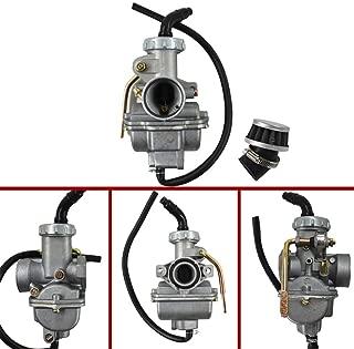New Carburetor W/AIT Filter for Honda XR50 CRF50 XR80 XR80R Carb