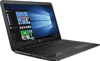 2017 HP High Performance 17.3? HD+ Display Laptop, Intel Core i5-7200U Processor (up to 3.2GHz), 8GB DDR4 RAM, 1TB HDD, DVD +/-RW, Wi-Fi, HDMI, Webcam, USB 3.1, Windows 10