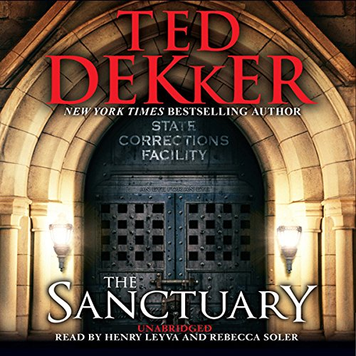 The Sanctuary cover art