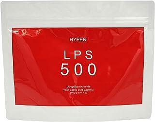 プロランキング[Hyper LPS 500]付加価値タイプ(114g99日/日500μg/ LPS(..購入