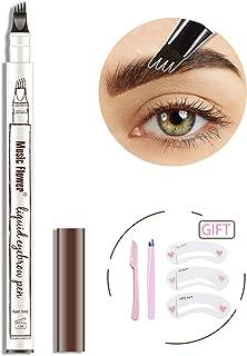 Microblade Brow Pen