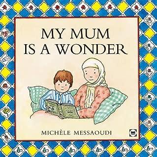 My Mum is a Wonder