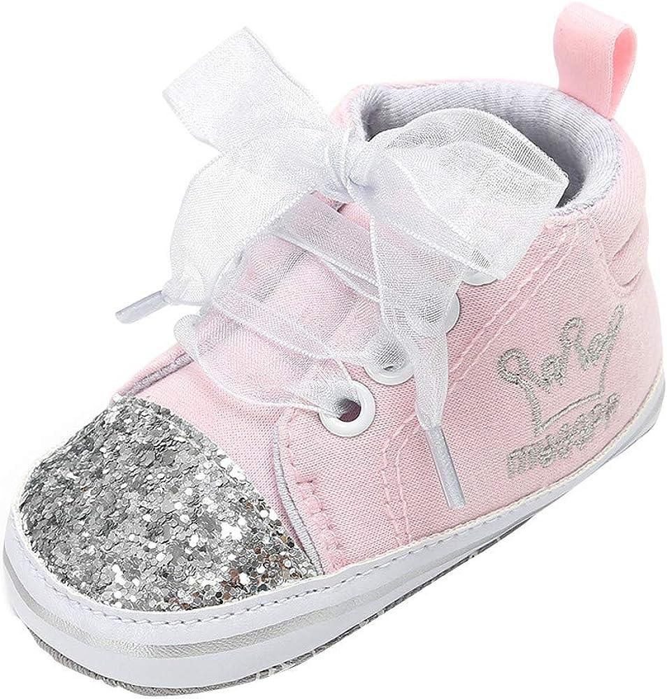 Beautytop Girls Shoes, Newborn Infant