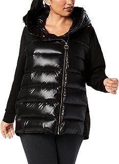 Calvin Klein Women's Sweatpants, METALLIC BLACK, 1X