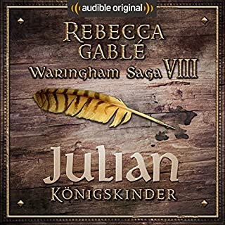 Julian - Königskinder Titelbild