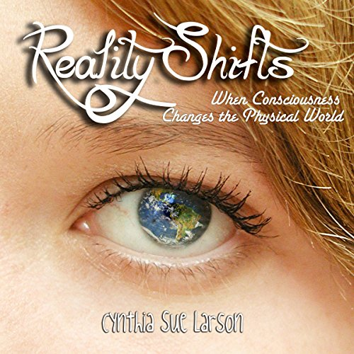 Reality Shifts cover art