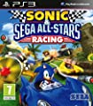 Sonic & SEGA All-Stars Racing (PS3)
