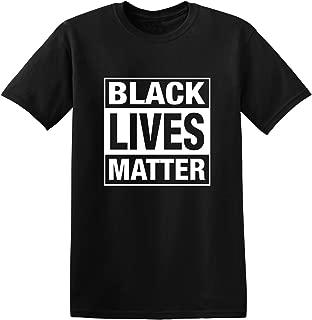 Black Lives Matter Political Protest T-Shirt