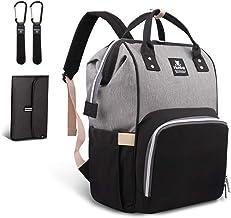 Amazon.es: mochila maternal