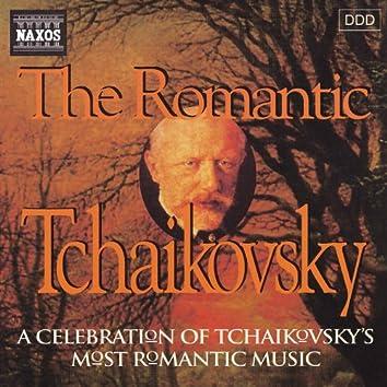 TCHAIKOVSKY: Romantic Tchaikovsky (The)