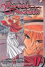 Rurouni Kenshin, Vol. 17: The Age Decides the Man
