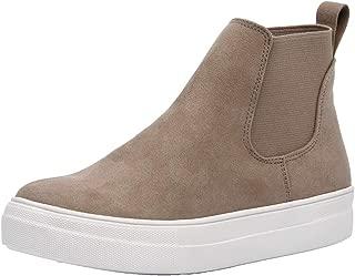 CUSHIONAIRE Women's Ramona Sneaker