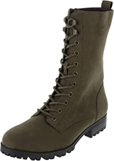 Brash Women's Steff Lace-Up Boot