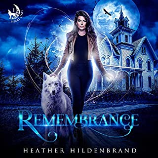 Remembrance     Heart Lines Series, Book 1              By:                                                                                                                                 Heather Hildenbrand                               Narrated by:                                                                                                                                 Lauren Anthony                      Length: 8 hrs and 50 mins     4 ratings     Overall 4.8