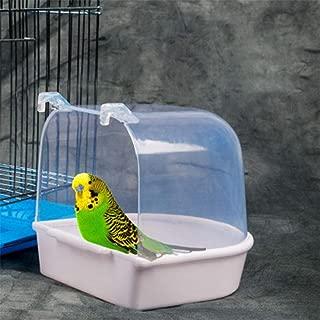 Best bird cage bird bath Reviews