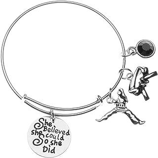 taekwondo bracelet