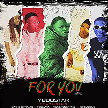 For You (Remix)