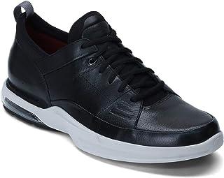 حذاء برباط من روكبورت Howe Street أسود 11.5