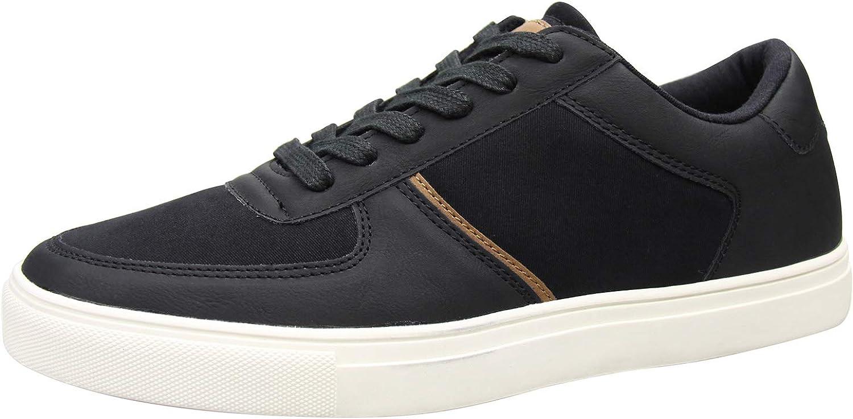 Original Canvas Hilton Men's Fashion Sneaker Casual Lace Up Oxford Shoe