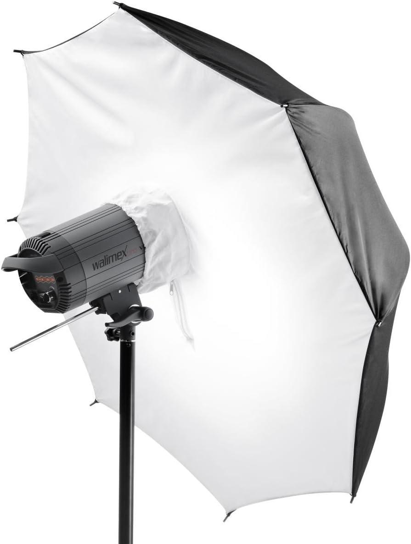 Walimex Pro Schirmsoftbox Reflektor Kamera