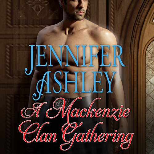 A Mackenzie Clan Gathering cover art