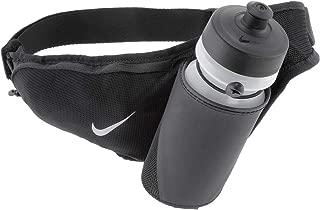 Nike Large Bottle Belt 22OZ OSFM Black/Black/Silver