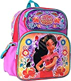 Princess Elena of Avalor Toddler Small 12 inches Backpack For Girls