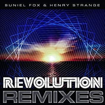Revolution (The Remixes)
