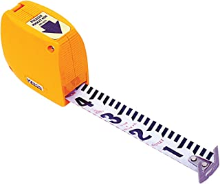 Best feet tape measure Reviews