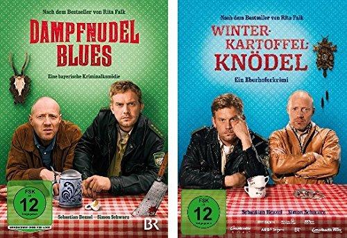 Dampfnudelblues & Winterkartoffelknödel (2 DVDs)