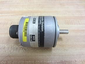 BEI H25E-SS-2500-ABZC-4469-LED-EM18- 3 Encoder 924-01002-7349