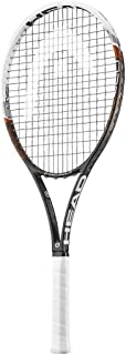 HEAD Graphene Speed Lite Tennis Racquet  (4 3/8)